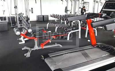 ฟิตเนส W fitness โคกสำโรง ลพบุรี - Nicho ไนโซ