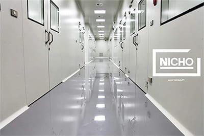 กันซึมดาดฟ้า ศูนย์เครือข่ายการเรียนรู้เพื่อภูมิภาค จุฬาลงกรณ์มหาวิทยาลัย วิทยาเขตสระบุรี - Nicho ไนโซ