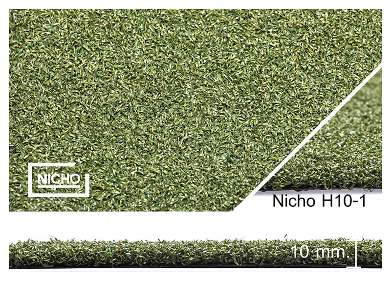 หญ้าเทียม Nicho H10-1