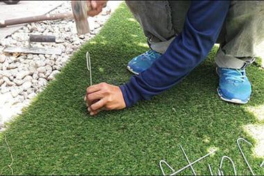 วิธีการติดตั้งบนพื้นดิน-5