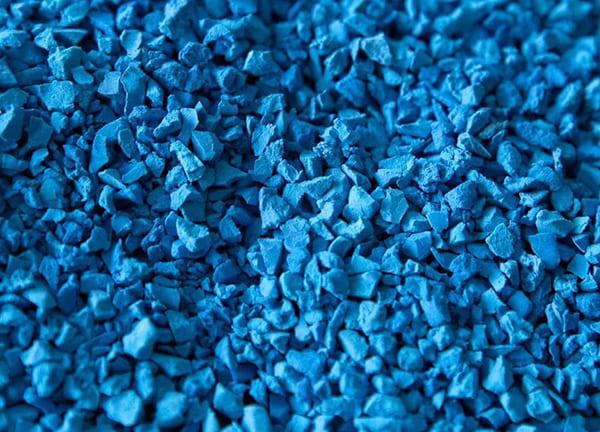 Nicho E005-204M Blue