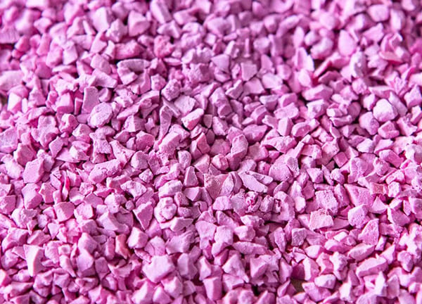 Nicho E005-214M Pink